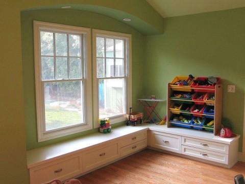 家居飘窗 室内装修效果图大全 设计本装修图片每日精选